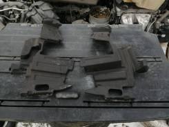 Защита радиатора Honda Accord CR6