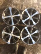 "Hipnotic Wheels Diva. 6.5x16"", 4x100.00, ET42"