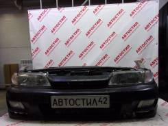Nose cut NISSAN PULSAR