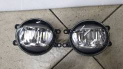 Фара противотуманная. Lexus: HS250h, IS300h, NX200t, GS350, LX460, LX450d, CT200h, ES300h, RX450h, IS350, GS300h, ES250, IS300, RX350, RX270, ES200, G...