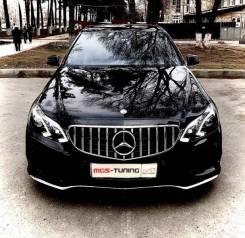 Комплект тюнинга рест Mercedes-Benz E-Class