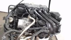 Контрактный двигатель Volkswagen Beetle 1998-2010, 1.6 л бенз (AYD)