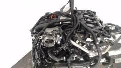 Контрактный двигатель Volkswagen Passat 6 2005-2010, 2 л бенз (BVY)