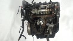 Контрактный двигатель Citroen C4 2005, 2 л, диз (RHR)