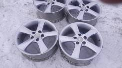 Литые диски на Mazda оригинал