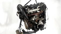 Контрактный двигатель Citroen C4 Grand Picasso 2007, 2 л, диз (RHJ)