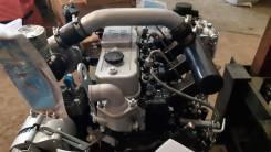 Двигатель Sida SD4BW45 / DW52G-615 (SD4DW55)