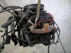 Двигатель в сборе. Dodge Ram, DT ERB, EZH. Под заказ