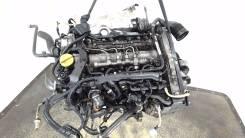 Двигатель в сборе. Fiat Doblo 198A3000, 198A4000. Под заказ