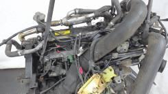 Двигатель в сборе. Citroen Jumper 4H03, 814043S, DW12, XU10. Под заказ