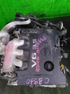 Двигатель NISSAN MURANO, PNZ50, VQ35DE; C3930 [074W0047297]