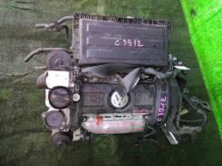 Двигатель VOLKSWAGEN POLO, 9N, BTS; C3912 [074W0047283]
