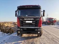Scania G 440 CA6x6EHZ, 2017