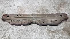 Панель передняя (рамка радиатора) Toyota Highlander III (XU50)