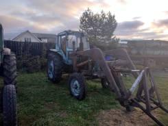 МТЗ 80. Продаётся трактор , 80 л.с.