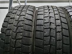 Dunlop Winter Maxx WM01. зимние, б/у, износ 5%