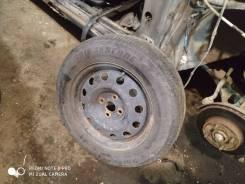 Колеса Toyota 195/65/15 R15 4*100 4 штуки