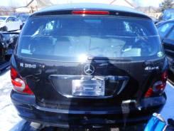 Дверь багажника. Mercedes-Benz R-Class, W251, W251.020, W251.021, W251.022, W251.023, W251.026, W251.054, W251.056, W251.065, W251.072, W251.075, W251...