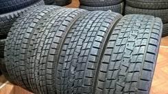 Goodyear Ice Navi SUV. зимние, без шипов, 2014 год, б/у, износ до 5%