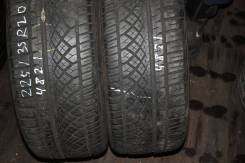 Continental ExtremeContact DWS, 225/35R20