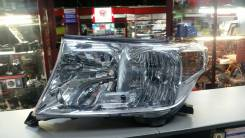 Фара Левая Toyota LAND Cruiser 200 б. у. оригинал