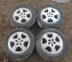 Комплект дисков South Africa Nissan R16.