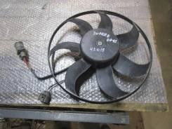 Вентилятор радиатора Skoda Superb 2008-2015 (1K0959455DT)