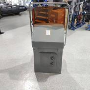 Консоль дистанционного управления 90*62*147 см, стеклопластик