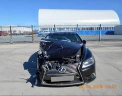 Lexus LS460L, 2012