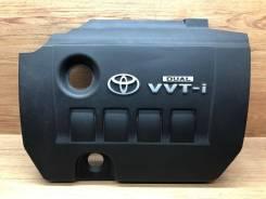 Крышка двигателя. Toyota Corolla Axio, ZRE142 2ZRFAE, 2ZRFBE, 2ZRFE