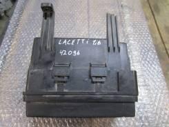 Блок предохранителей, реле. Chevrolet Lacetti, J200 F14D3, F16D3, F18D3, T18SED