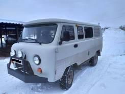УАЗ 3909, 2000