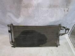Радиатор кондиционера (конденсер) Hyundai, Kia Grandeur (IV) 2005-2010
