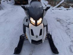 BRP Ski-Doo Grand Touring SE, 2013