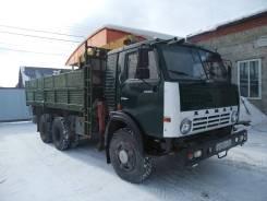 КамАЗ 35320, 1992