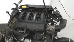 Контрактный двигатель Land Rover Freelander 1 2002, 2л диз (TD4 204D3)