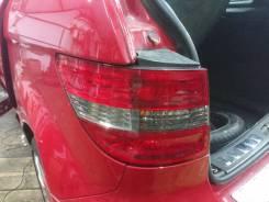 Стоп-сигнал левый Mercedes W245 A1698202564