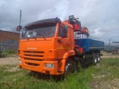 КамАЗ 65115-А4, 2020