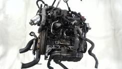 Контрактный двигатель Mazda 3 (BK) 2003-2009, 2 л, дизель (RF)