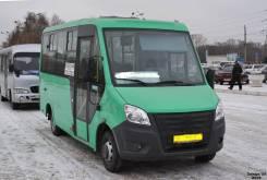 ГАЗ ГАЗель Next A63R42, 2014