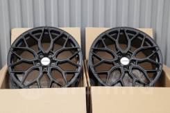 Новые диски R19 5/112 Vossen HF-2