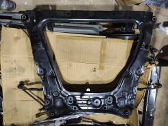 Балка поперечная. Nissan Leaf, ZE1 EM57