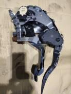 Педаль газа. Nissan Leaf, ZE1 EM57