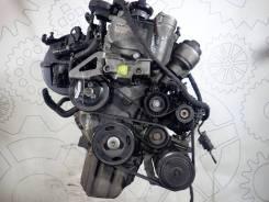 Контрактный двигатель Volkswagen Golf 5 2003-2009, 1.6 л бенз (BLF)