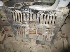 Защита двигателя Peugeot 308