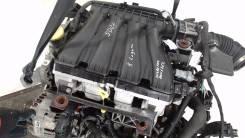 Контрактный двигатель Renault Laguna 3 2009-, 2 л, бензин (M4R 704)