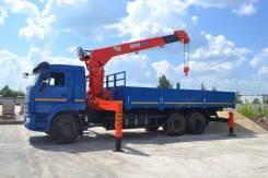 КамАЗ 65117-32, 2020