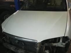 Капот. Honda Odyssey, RA6