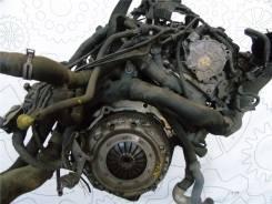 Контрактный двигатель Skoda Rapid 2013, 1.6 л, дизель (CAYC)