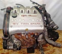 Двигатель Alfa Romeo 147 AR32104 MT FF 147 Twin Spark